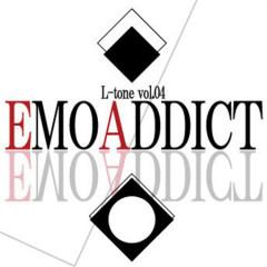 EMO ADDICT CD2 - L-tone