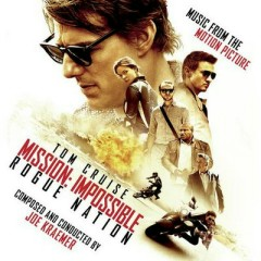 Mission: Impossible - Rogue Nation OST - Joe Kraemer