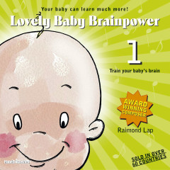 Lovely Baby Brainpower 1 - Raimond Lap
