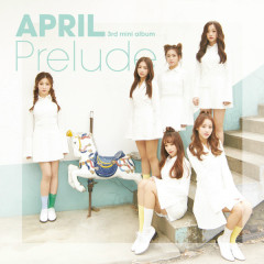 Prelude (3rd Mini Album) - April