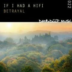 Betrayal EP