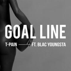 Goal Line (Single) - T-Pain