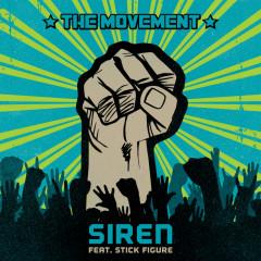 Siren (Single)