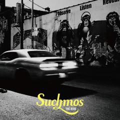 A.G.I.T. - Suchmos