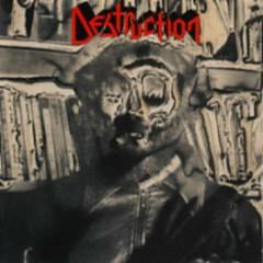 Destruction - Destruction