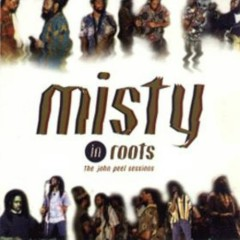 The John Peel Sessions - Misty In Roots