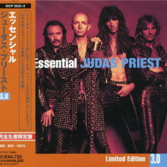 The Essential 3.0 (Japan Limited Edition) (CD3) - Judas Priest