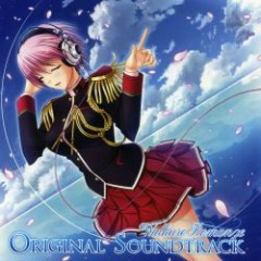 Walkure Romanze Original Soundtrack CD1