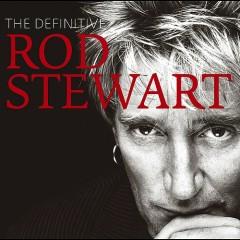 The Definitive Rod Stewart (Disc 2) - Rod Stewart