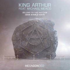 Belong To The Rhythm (Single)