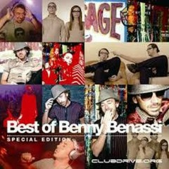 Best Of Benny Benassi (Special Edition) (CD1)
