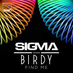 Find Me (Single)
