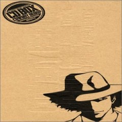 CD-BOX SET Original Soundtrack Limited Edition CD3