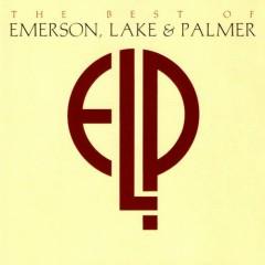 The Best Of Emerson Lake & Palmer - Emerson,Lake & Palmer