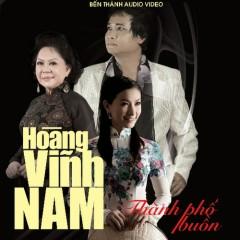 Hoàng Vĩnh Nam Vol 1 - Hoàng Vĩnh Nam