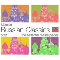 Ultimate Russian Classics CD5