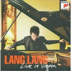 Live In Vienna CD2 - Lang Lang