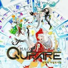 QURARE - Magic Library Original Sound Track