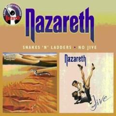 Snakes 'n' Ladders (CD1) - Nazareth