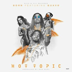 Hot Topic (Single)