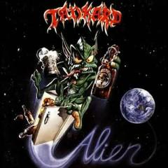 Alien - EP - Tankard