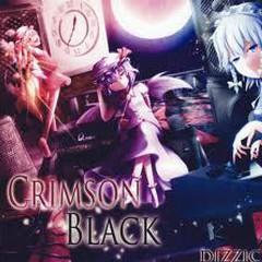 CRIMSON BLACK
