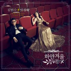 White Winter - Kim Bum Soo,Park Jung Hyun
