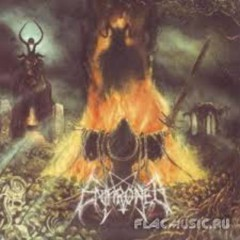 Prophecies Of Pagan Fire - Reissue (CD1) - Enthroned