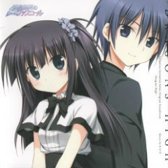 Juuou Mujin no Fafnir Original Soundtrack -Dragons High- CD2