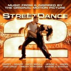 Street Dance 2 OST (Pt.2)