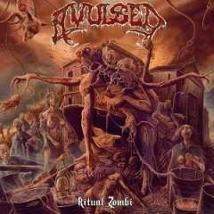 Ritual Zombi - Avulsed