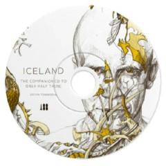 Iceland - Devin Townsend