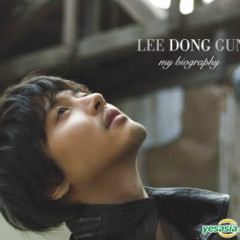 My Biography - Lee Dong Gun