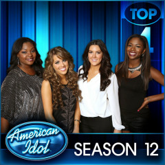 American Idol - Top 4 Season 12