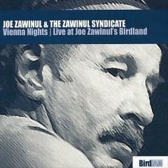 Vienna Nights (CD2) - Joe Zawinul
