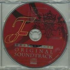 Shinkyoku Soukai Polyphonica F Original Soundtrack - Rita