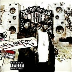 The Ownerz (CD1) - Gang Starr