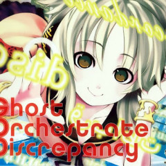 Ghost Orchestrate Discrepancy