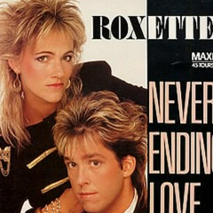 Neverending Love (Mix) - Roxette