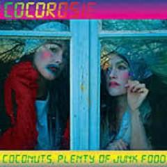 Coconuts, Plenty Of Junk Food (EP)