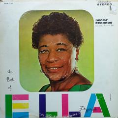 The Best Of Ella Fitzgerald (CD 2)