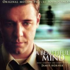 A Beautyful Mind OST - James Horner