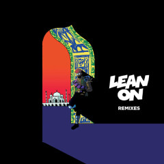 Lean On (Remixes) (EP) - Major Lazer,MØ,DJ Snake