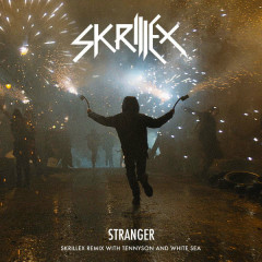 Stranger (Skrillex Remix) (Single) - Skrillex,Tennyson,White Sea