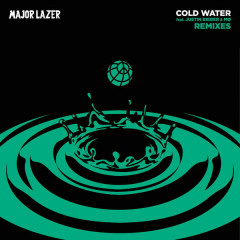 Cold Water (Remixes) - Major Lazer, Justin Bieber, MØ