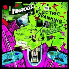 The Electric Spanking of War Babies (Remastered)