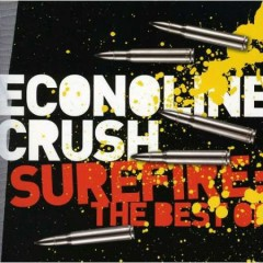 Surefire: The Best Of Econoline Crush	 - Econoline Crush