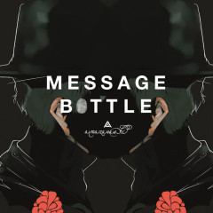 Message Bottle CD1 - amazarashi