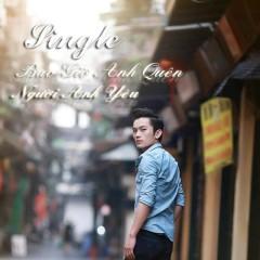Bao Giờ Anh Quên (Single) - Khắc Anh