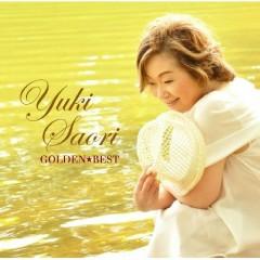 Golden Best Yuki Saori